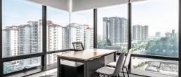 DOJO Ho Hup Tower lowres - Office window view