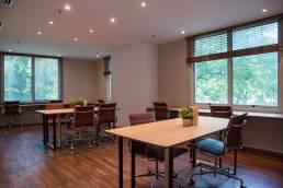 Dojo small office layout