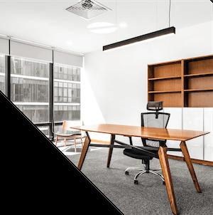 Agile office
