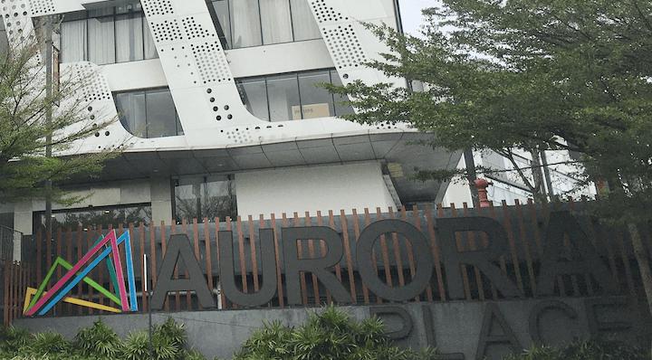 Dojo Bukit Jalil office
