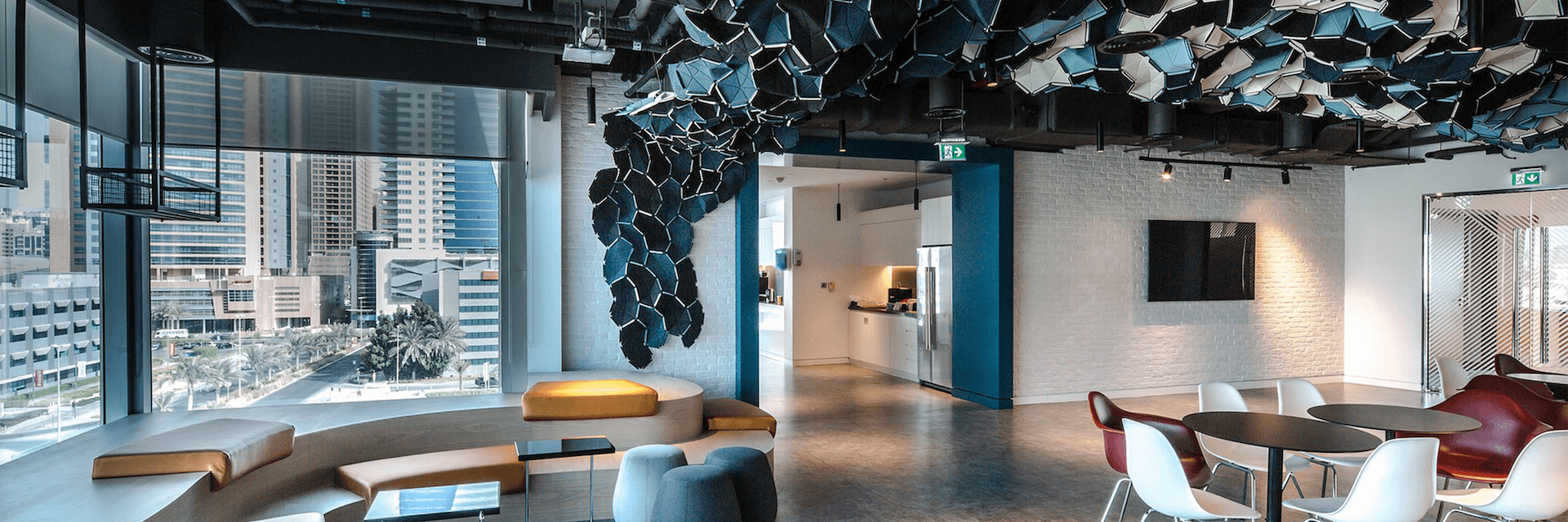 design and build office spaces Malaysia