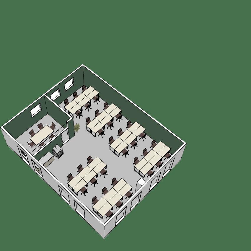 DOJO layout plan2 850x850